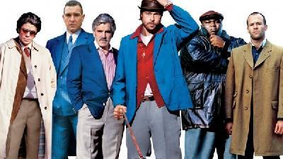 جیببری؛ از بهترین فیلمهای ژانر جنایی