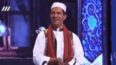 علی جعفری (علی قمی) از دیگر شرکتکنندگان محبوب و شهرت گرفته از قاب فصل نخست «عصر جدید» بود