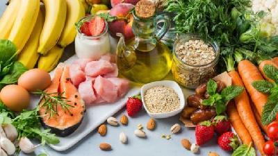 رژیم غذایی سالم و متناسب همان گونه که برای اعضا و ارگانهای مختلف بدن مفید است