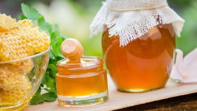 عسل چگونه باعث لاغری می شود