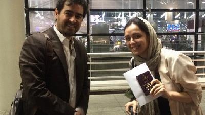 زوج هنری شهاب حسینی و ترانه علیدوستی با کارهای اصغر فرهادی به شدت موفق شد.