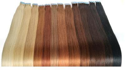 موهایمان را چگونه رنگساژ کنیم
