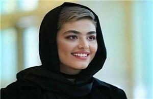 ریحانه پارسا بازیگر