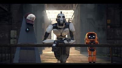 سریال عشق، مرگ و روباتها Love, Death & Robots تجربهای جدید خواهد بود