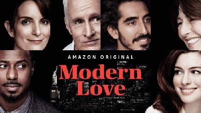 سریال عشق مدرن Modern Love با داستانهای عاشقانه