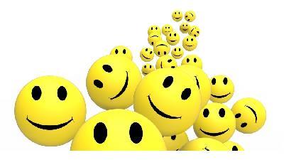 چه کار کنیم که شاد باشیم