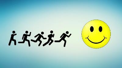 برای شاد بودن چه کارهایی را انجام بدهیم
