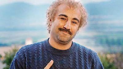 محسن تنابنده در نقش نقی معمولی در سریال پایتخت