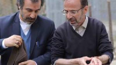 حاجی مالکی و نقی معمولی در سریال پایتخت