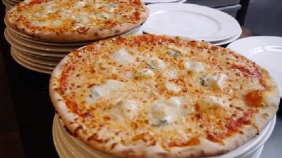 آموزش پخت پیتزا در خانه
