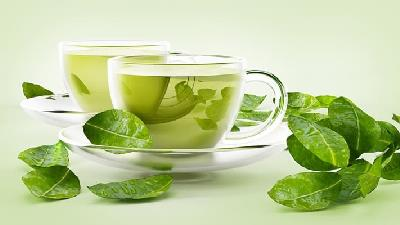 تاثیر چای سبز بر سلامتی چیست