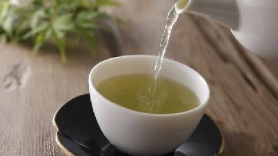 چای سبز چه خاصیت هایی دارد
