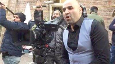 علی مسعودی کارگردان