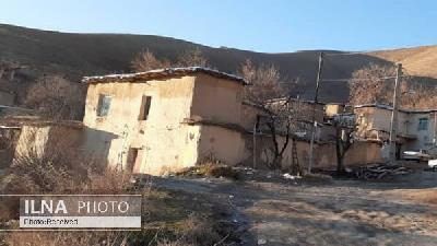 نمایی از روستای پریان محل ساخت سریال نون-خ