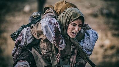 عکسی از فیلم ماجرای نیمروز 2: رد خون