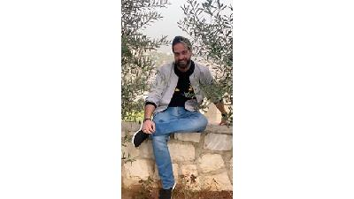 جورج الاسطا بازیگر لبنانی شام ایرانی