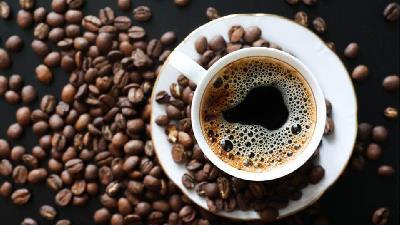 قهوه برای تقویت حافظه مفید است
