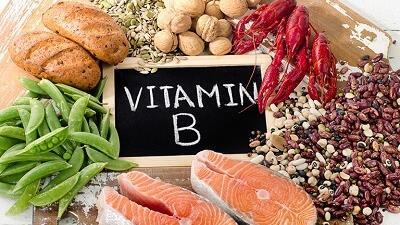ویتامین بی به تقویت حافظه کمک می کند