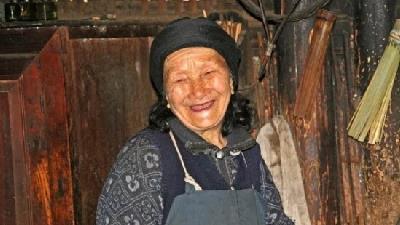 زن عاشق پیشه چینی