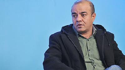 عکسی از جوانی سعید آقاخانی