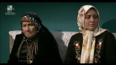 عکسی از فصل اول سریال نون-خ