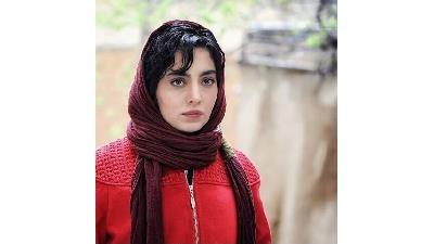 عکسی از مهشید جوادی