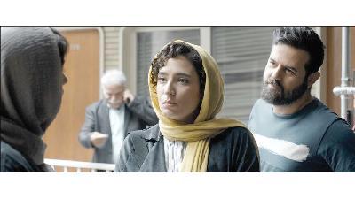 عکسی از فیلم طلا ساخته پرویز شهبازی