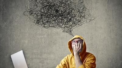 چه کار کنیم که از افکار منفی نجات پیدا کنیم