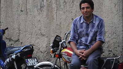 حمید گودرزی در  سریال بچه های نسبتا بد