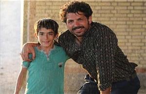 منصور نصیری در فیلم مگرالن