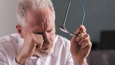احساس خستگی از نشانه های کمبود ویتامین دی در بدن است