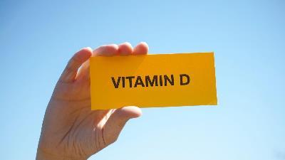 با علایم کمبود ویتامین دی آشنا شوید