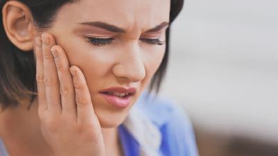 روش هایی برای آرام کردن درد دندان