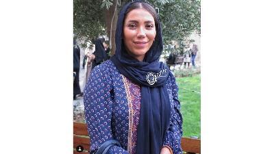 تیما پوررحمانی بازیگر نقش فرزانه در سریال پرگار