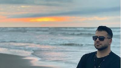 روزبه حصاری بازیگر نقش جواد جوادی در سریال بچه مهندس ۳
