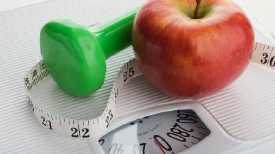 سیب باعث می شود لاغر شوید