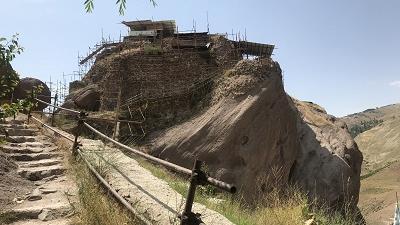 قلعه الموت چه تاریخچه ای دارد