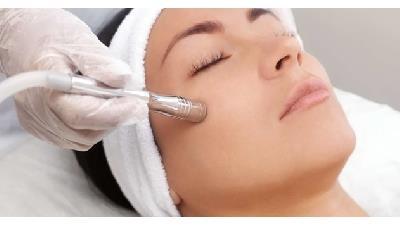 میکرودرم، عمل لایه برداری و تشکیل لایه جدید پوست است