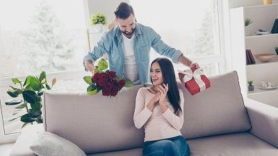 جشن های زن و شوهری را فراموش نکنید