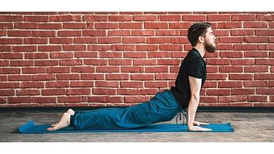 با تثیر یوگا بر سلامت ذهن آشنا شوید