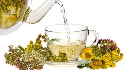 طرز تهیه چای بابونه
