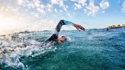 شنا چگونه باعث لاغری ما می شود