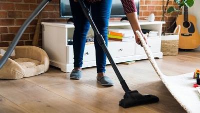نظافت خانه پیشنهادی برای وقت هایی که حوصله تان سر رفته است