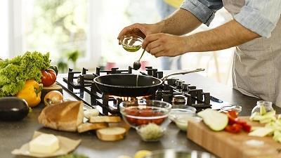 آشپزی کردن روحیته تان را بهتر می کند