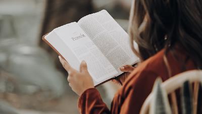 مطالعه کردن بهترین پیشنهاد برای اوقات فراغت