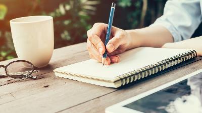 اگر حوصله تان سر رفته نامه بنویسید