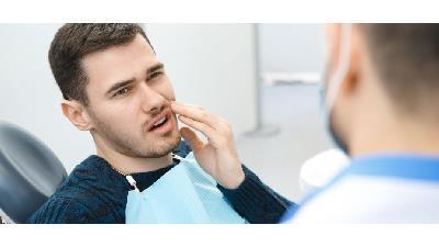 کیست دندان چه عوارضی را به دنبال دارد