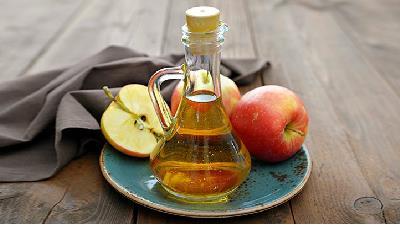 سرکه سیب بر درمان سنگ کلیه تاثیر دارد