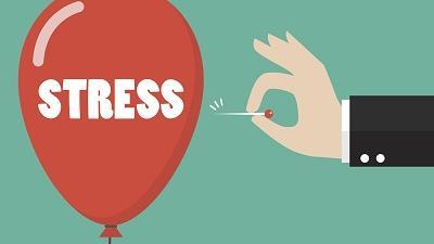 چگونه بر استرس غلبه کنیم