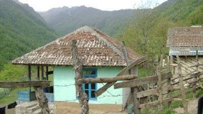 چرا باید به روستای شامیلرزان سفر کنیم